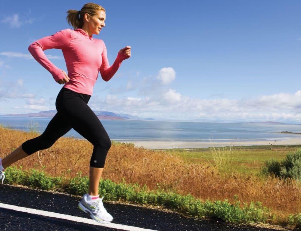 Ρήξη Μηνίσκου - Τρέξιμο