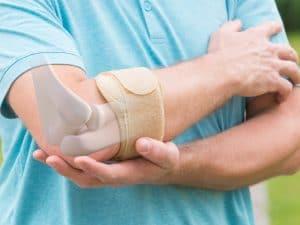 Έξω Επικονδυλίτιδα Αγκώνα - Θεραπεία