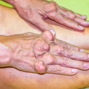 Επιπλοκές Ρευματοειδούς Αρθρίτιδας