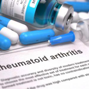 Θεραπεία Ρευματοειδούς Αρθρίτιδας